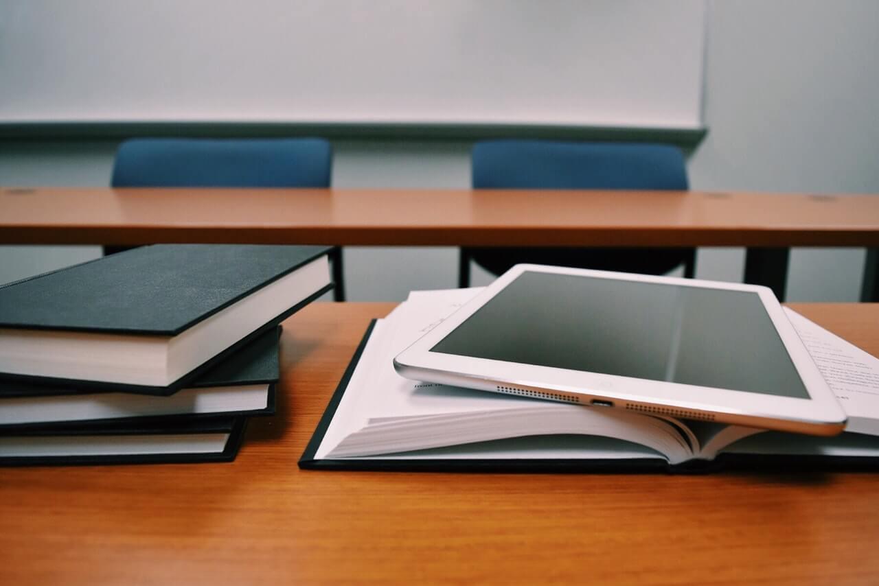 Deeltijdstudie