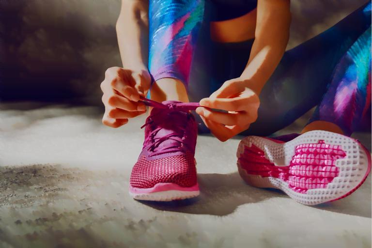 Sporten chronische aandoening