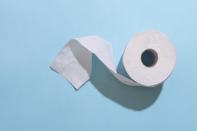 medisch toiletpas
